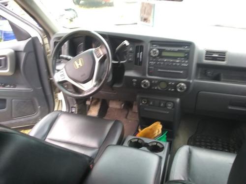 ridgeline aut honda