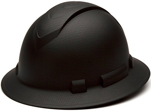 ridgeline full brim 4 pt trinquete suspension hard hat por p