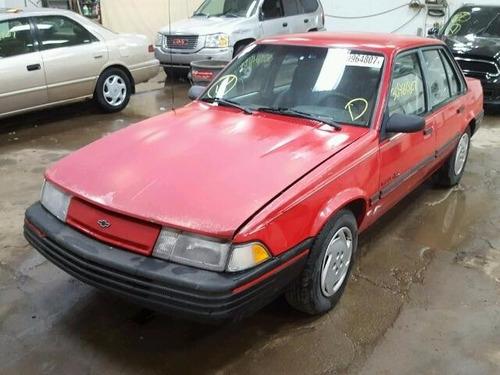 riel de inyectores cavalier 1991 1994