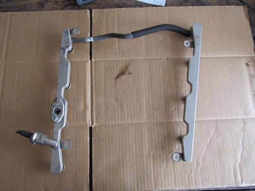 riel de inyectores ford lobo 2010 motor 4.6