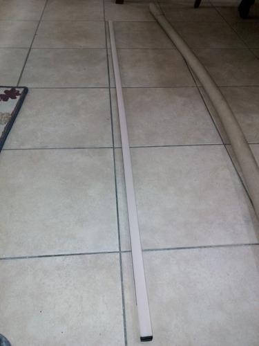 riel moldura techo derecha izquierda impala 2000/2006 gm
