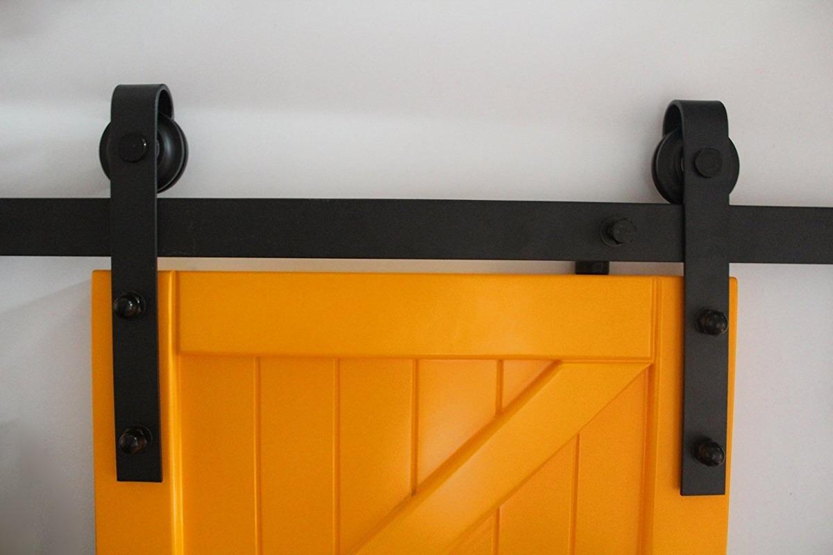Riel para puerta corrediza acero 1x5pies forma j negro for Riel para puerta corrediza