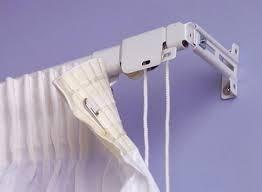Rieles para cortina regulables de a mt 950 - Rieles de cortina ...