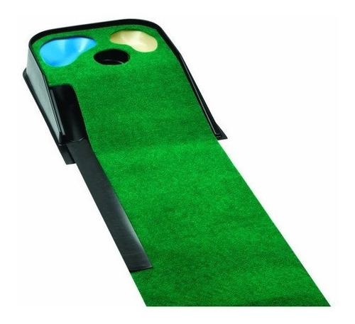 rieragolf alfombra golf practica putter 15%off