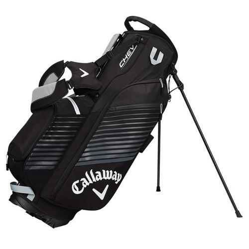 rieragolf bolsa golf callaway chev stand negra