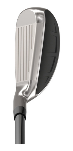 rieragolf hierros cleveland hb turbo hibridos 4/p grafito