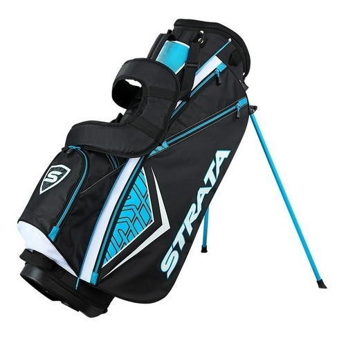 rieragolf set completo golf mujer callaway strata plus