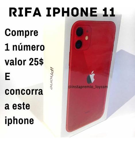 rifa iphone 11