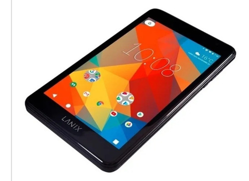 rifa tablet lanix 2019 iliumpad pad rx7 android 8.1 1gb 16gb