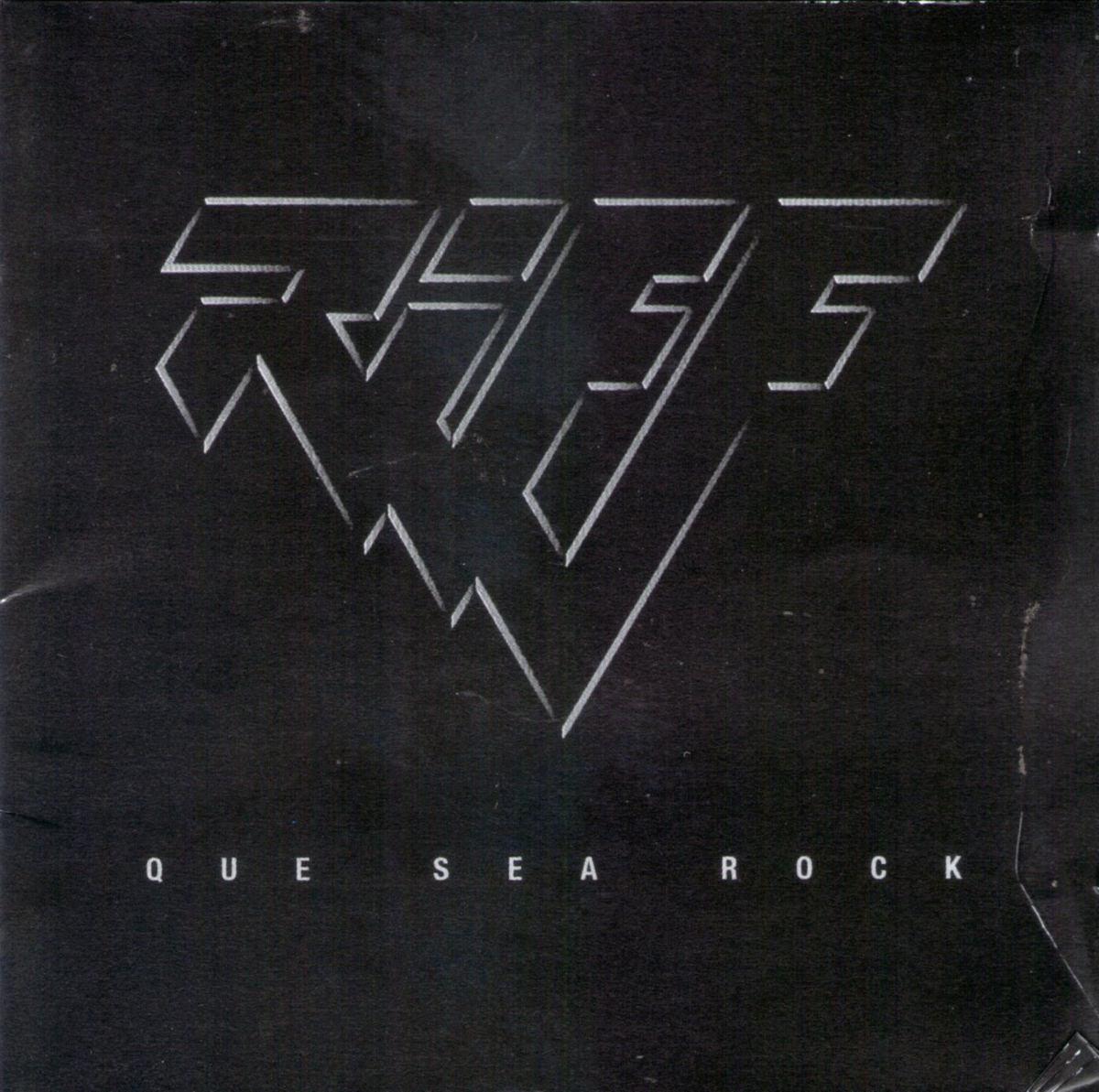 riff que sea rock 2 cd primera edicion los chiquibum 539