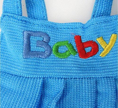 Rifi Baby Dolls Clothes Rompers Jumpsuit Chaqueta Traje Azul -   61.900 en  Mercado Libre 8942d3f414ba