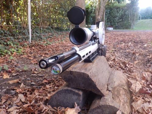 rifle ac pcp hammerli ar20 ft .177 tuneado 16j
