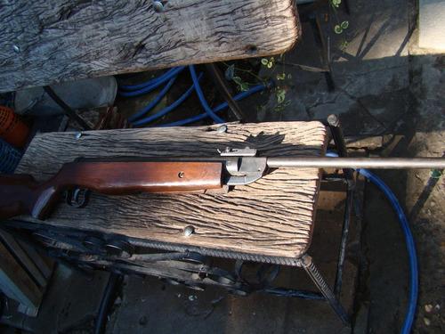 rifle aire comprimido