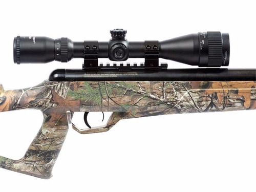 rifle aire comprimido crosman