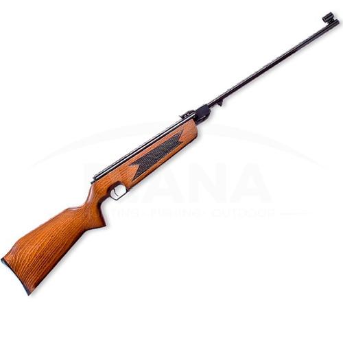 rifle aire comprimido cz slavia 631 lux 4.5mm agente oficial