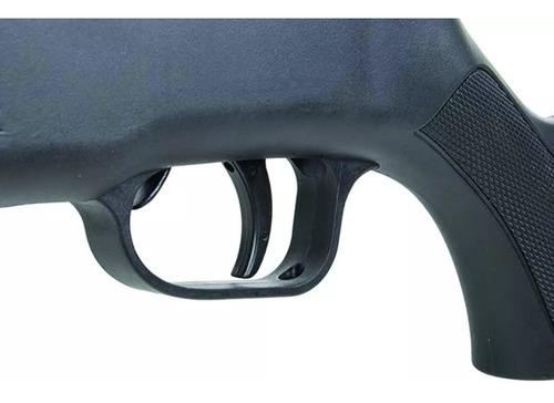 rifle aire comprimido nitro piston 1000fps 5,5 phantom