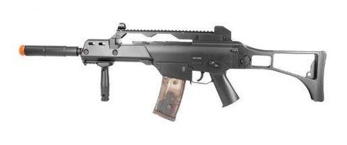 rifle airsoft cyma g36