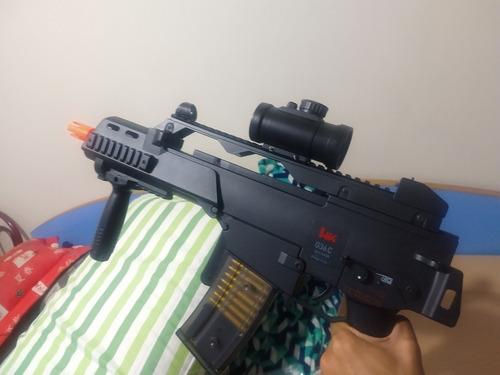 rifle arsofit