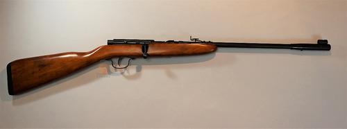 rifle cabañas pony balisalvas caza y tiro deportivo