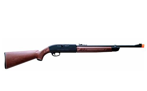 rifle crosman 2100 classic bolt action  aire .177