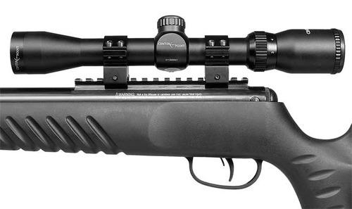 rifle crosman comprimido