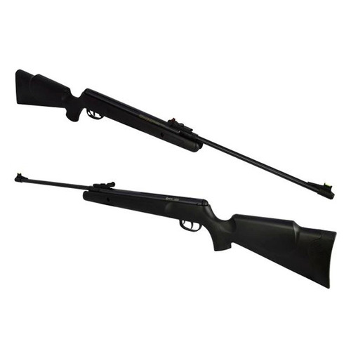 rifle crosman fury np nitro piston 5.5mm agente oficial