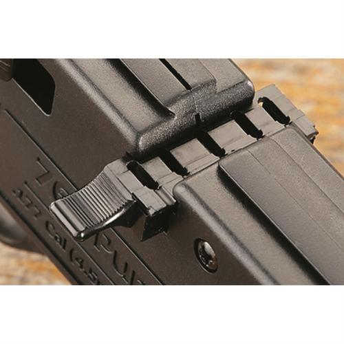 rifle crossman pumpmaster cal.4.5mm copas y balines de acero