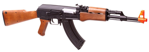 rifle de aire crosman elite battlemaster ak airsoft rifle