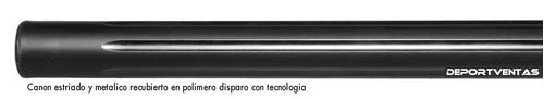 rifle de aire gamo big cat 1250 fps 4.5/5.5 - envio gratis!!