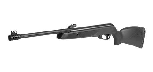 rifle de aire gamo black bear igt nitro pistón cal. 4.5