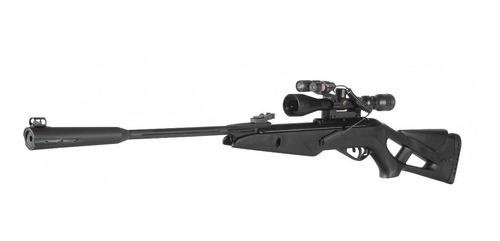rifle de aire gamo whisper x vampir 4.5