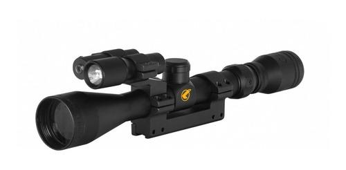 rifle de aire gamo whisper x vampir 5.5
