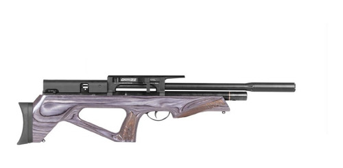 rifle de aire pcp bsa defiant black pepper cal. 5.5