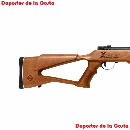 rifle deportivo de aire magnum xtreme calibre 5.5 mendoza