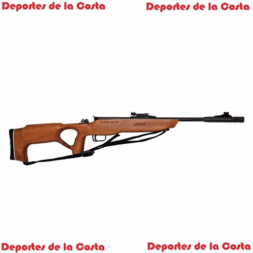 rifle deportivo m-990 mendoza calibre 4.5 mm