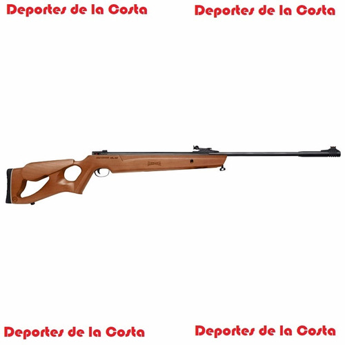 rifle deportivo mendoza rm-3000 calibre 5.5 mm