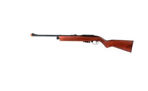 rifle escopeta de aire comprimido crosman 1077w  co2