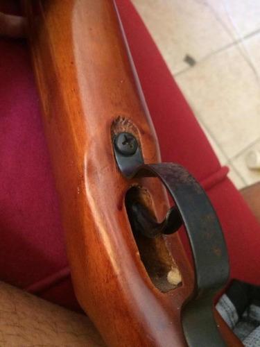 rifle flover