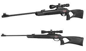 rifle gamo g-magnum 1250 nitro + mira gamo+postones+blancos