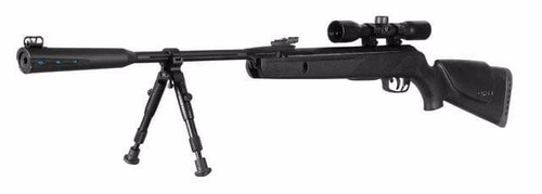 rifle gamo quiet cat 5,5 +funda+postones.oferta!!!!!!!!!!!!!