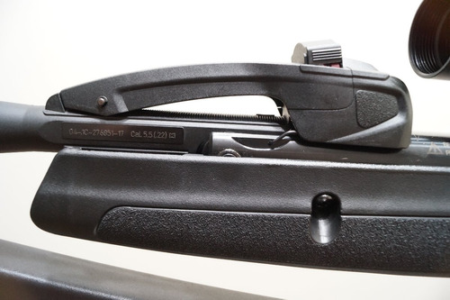 rifle gamo replay-10 (10 tiros) 5,5mm con mira 4x32mm