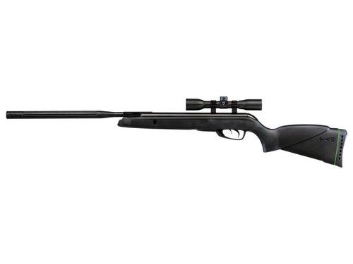 rifle gamo wildcat whisper igt 5.5 con mira 4x32