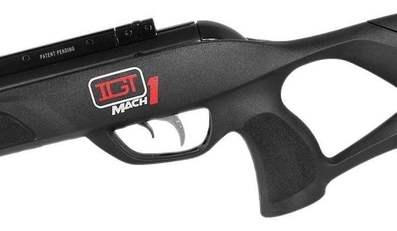 Rifle Nitro Piston Gamo G Magnum Igt 1250 5 5