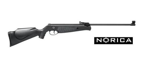 rifle norica titan 5,5