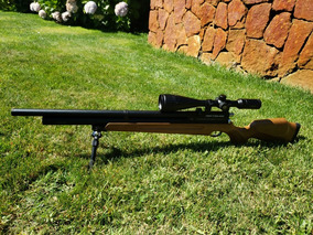 Rifle Pcp Artemis M22 5,5