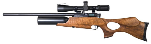rifle pcp daystate airwolf extreme cal 6.35mm , conversable