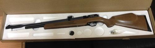 rifle pcp normark pr900w + bombín con filtro - real oferta !