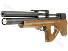 Rifle Poston 5 5 Mm Aire Comprimido Pcp Modelo P15 + Envio
