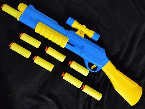 rifle shotgun espingarda carabina metralhadora nerf pistola