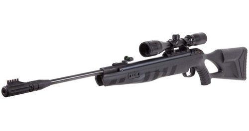 rifle  umarex octane elite nitro1250 fps + mira telescopica